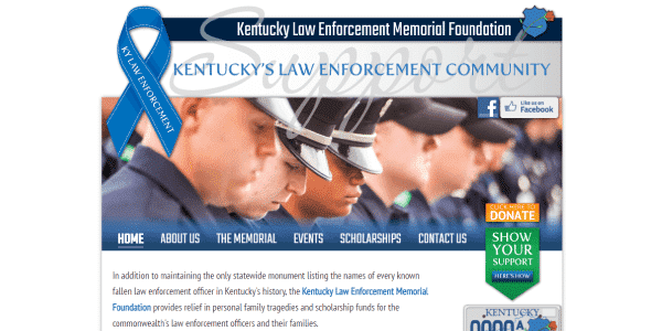 kentucky-law-enforcement-memorial-foundation